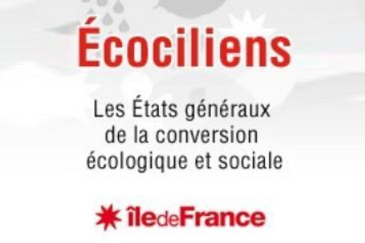 Ecociliens